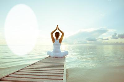 Méditation - corps - santé