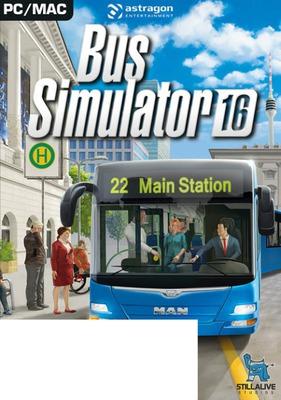 Mon jeux passion les bus