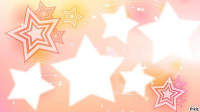 Les étoiles de ma vie