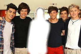 One Direction &