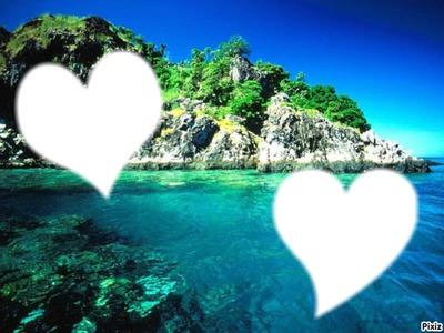 Océan d'amour