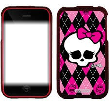 Celular monster high