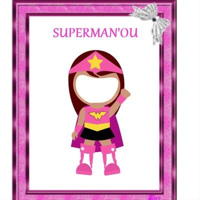 SUPER FEMME