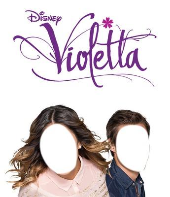 I ♥ Violetta