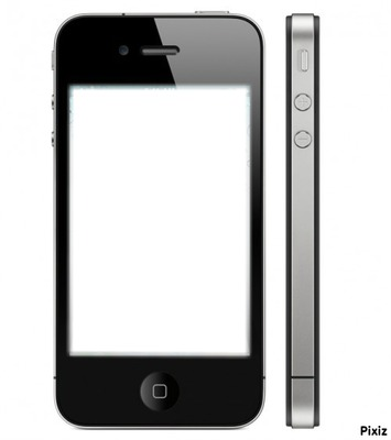 Vous dans un IPhone 4s le rêve non ?