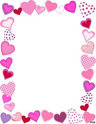 Mille et un coeur
