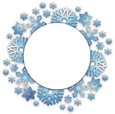 Cercle Flocon
