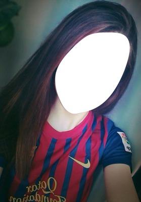 Fete FC Barcelona