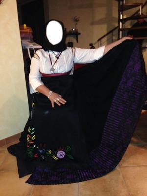 costume sarde
