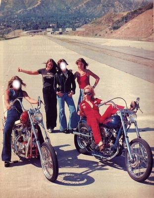 les années 70 à la ciotat