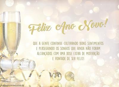 "Feliz Ano Novo!! By""Maria Ribeiro"""