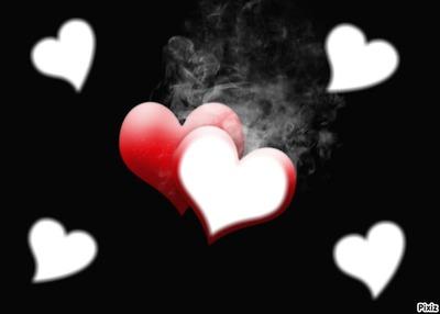 5 coeurs pour vous