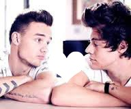 Liam and Harry is LOVE