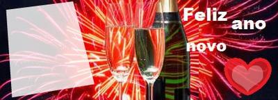 que vc tenha um feliz ano novo um prospero 2015