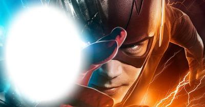 flash coure plus vite que l'eclaire