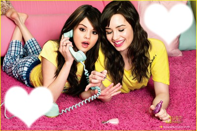 Demi lovato / Selena Gomez