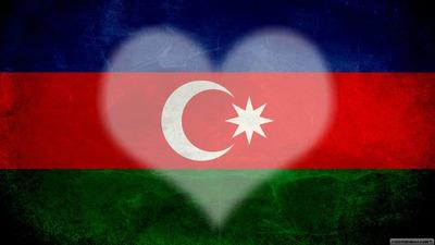 azerbaycan bayrak