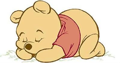 Bébé Winnie