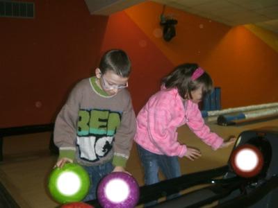 ma tete est dans une boule de bowling