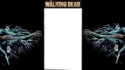 zombies walking dead