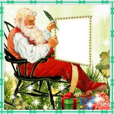 Cc Papa Noel