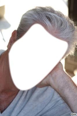 visage homme 2