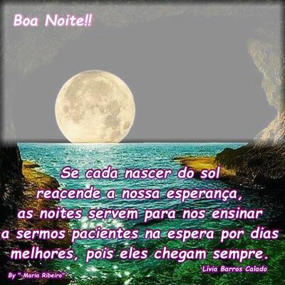"""Luar Lindo!! By""""Maria Ribeiro"""""""