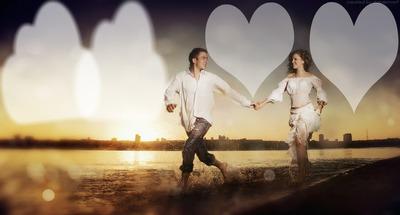 more & love