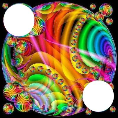 colorfull design