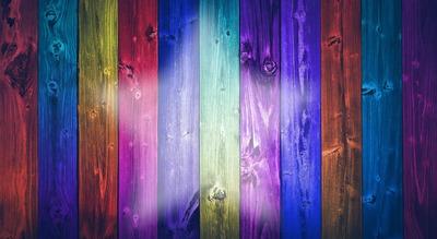 Colorful World HD