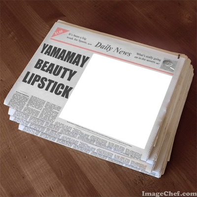 Daily News for Yamamay Beauty Lipstick