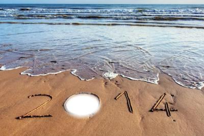 Bonne année 2014 à tous