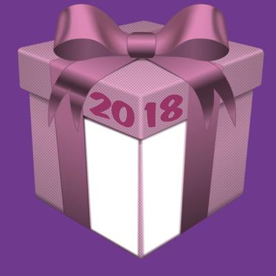 Dj CS 2018 Gift Box