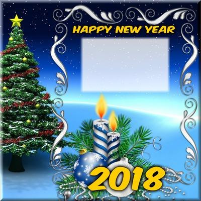 Dj CS 2018 Happy New Year Ch