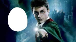 Montage avec Harry Potter