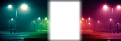 Luzes / luces / lampor / Lichter