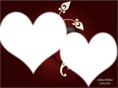coeur 2 photo