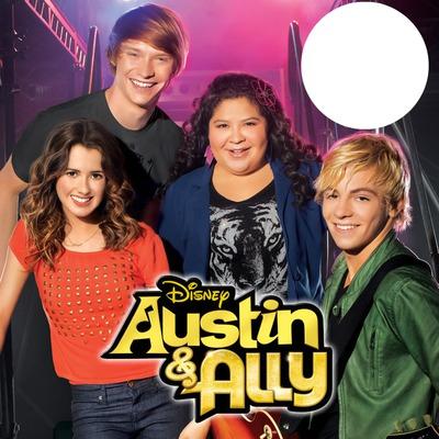 Autin y Ally