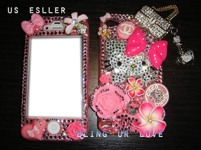 hello kitty bling casses 2
