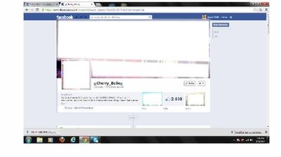 Profile Facebook for Bieboys