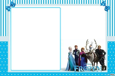 frozen 1 foto
