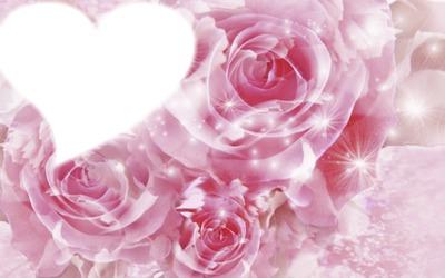 une rose tour toi