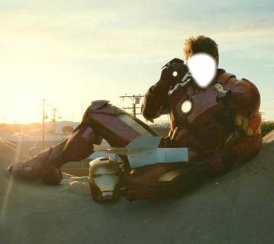 iron man... c'est moi !!