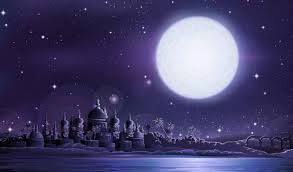 Nuit au chateau