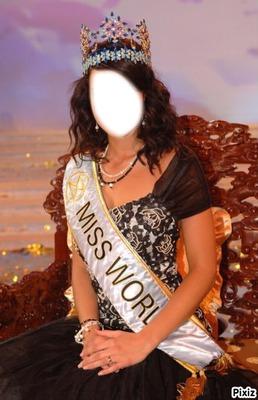 Miss Monde