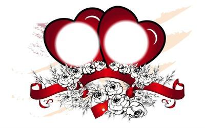 double coeur
