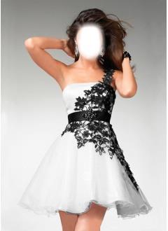 essai robe de soirée