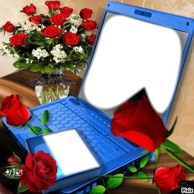 ordinateur Portable Photo