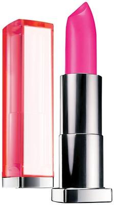 Maybelline New York Color Sensational Vivids Lipstick Fuchsia Flash