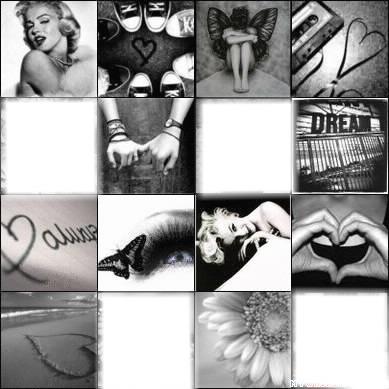 Love stylé